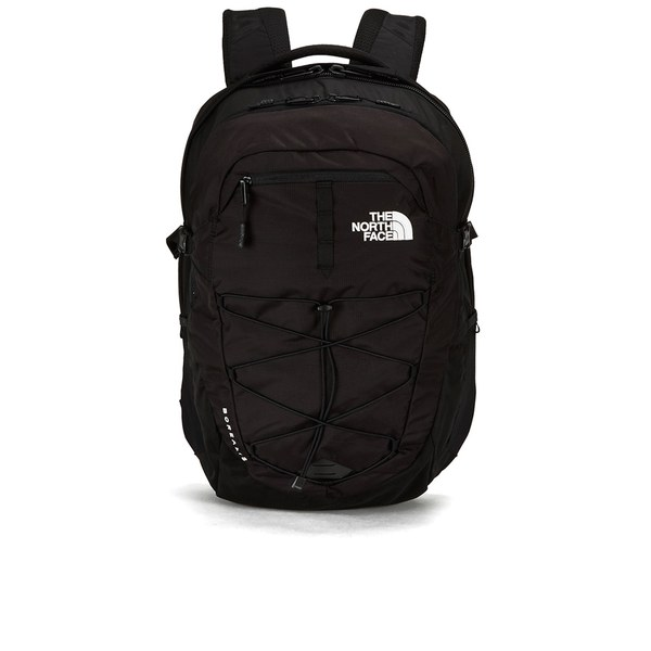 The North Face Men S Borealis Backpack Tnf Black