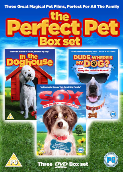 The Perfect Pet Box Set
