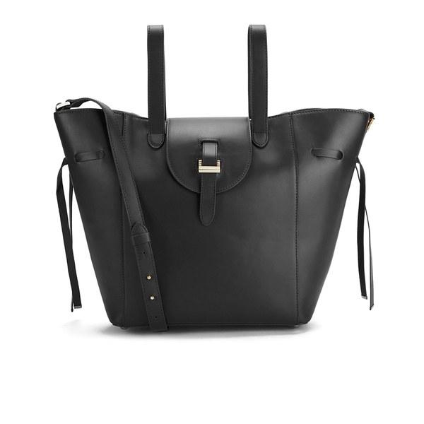 meli melo Women's The Fleming Medium Tote Bag - Black