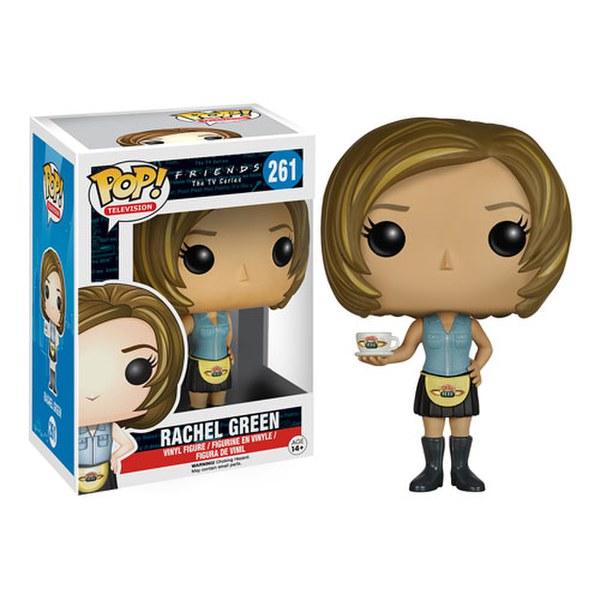 Friends Rachel Green Pop! Vinyl Figure