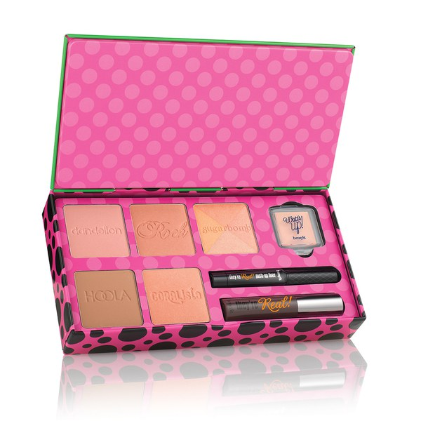 benefit Real Cheeky Party Gift Set