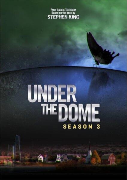 Under the Dome - Season 3