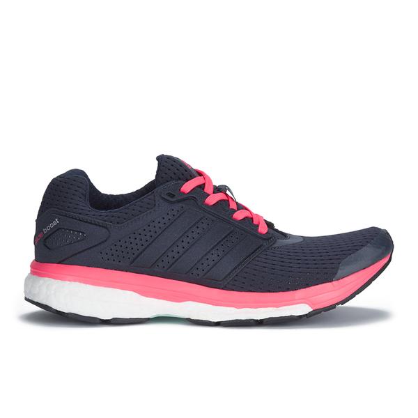 adidas Women's Supernova Glide Boost 7 Running Shoes ...