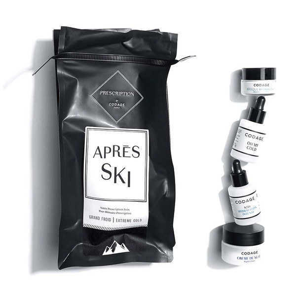 CODAGE Prescription - Apres Ski
