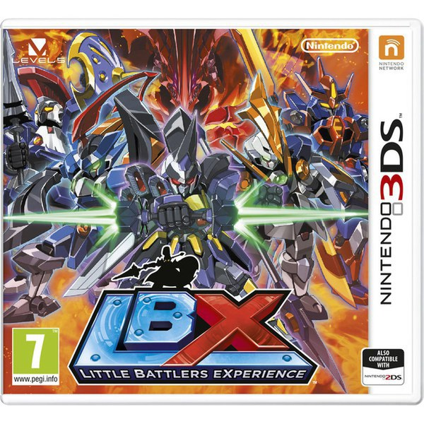 Little Battlers eXperience - Digital Download