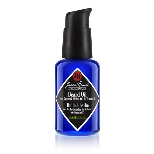 Jack Black Beard Oil (30ml): Image 01
