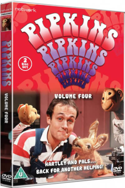 Pipkins - Vol. 4