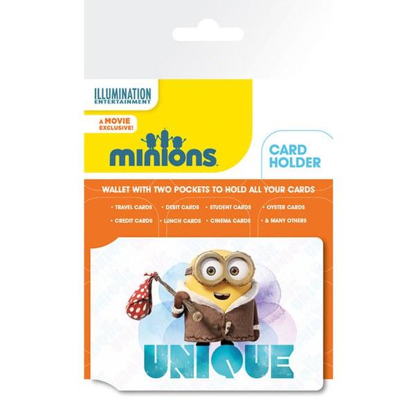 Minions Unique - Card Holder