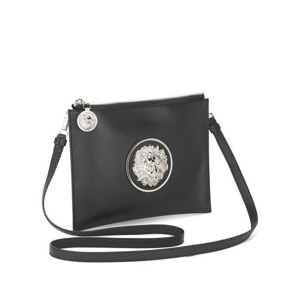 b3955a5c0c Versus Versace Women s Clutch Bag - Black  Image 2