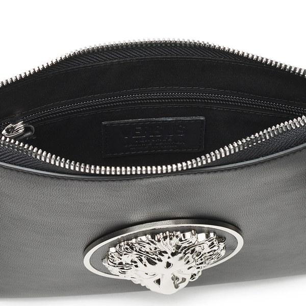 767c6dcc56 Versus Versace Women s Clutch Bag - Black  Image 4