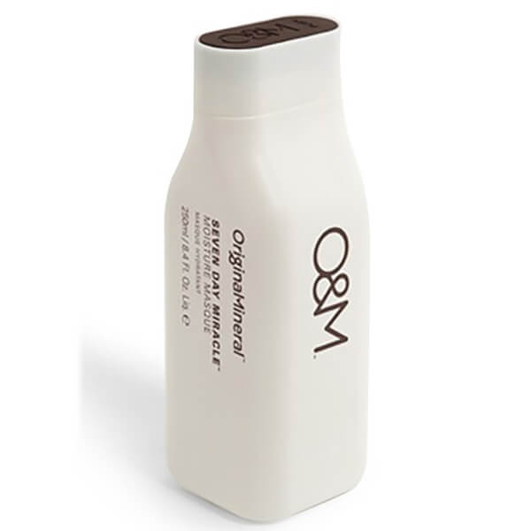 Original & Mineral Seven Day Miracle Moisture Hair Masque (250 ml)