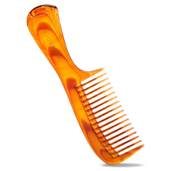 Men Rock Beard Comb