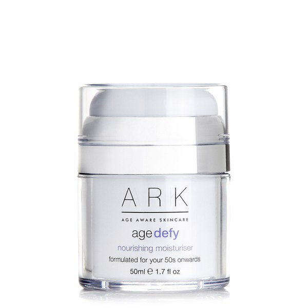 Hydratant nourrissant Age Defy de ARK(50ml)
