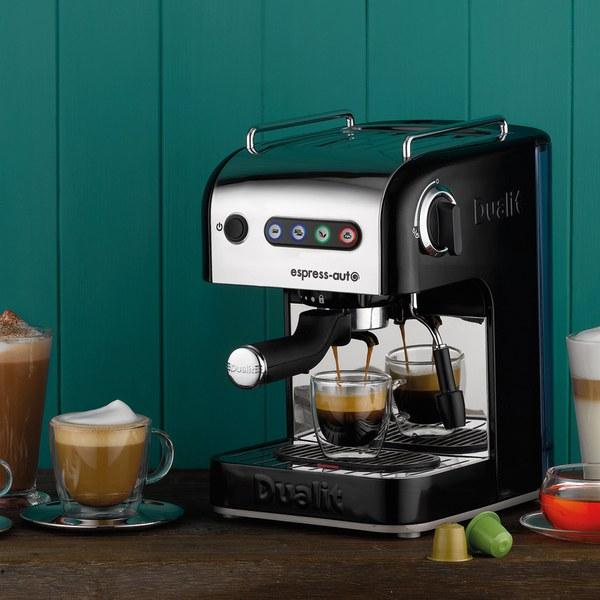 Melita pod coffee maker