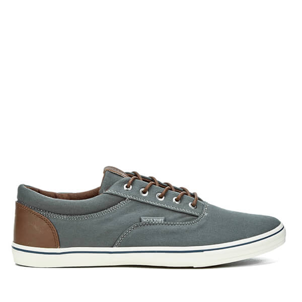 Tennis Jack & Jones Men Vision Mix -Etain