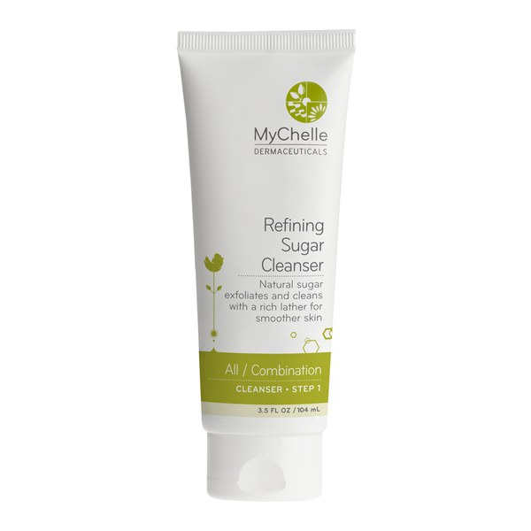 MyChelle Refining Sugar Cleanser (104ml)