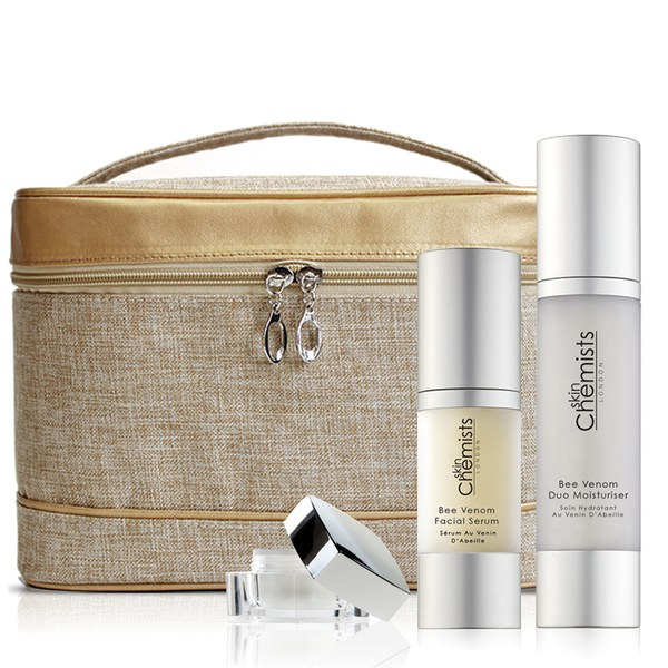 skinChemists Bee Venom Treatment Set