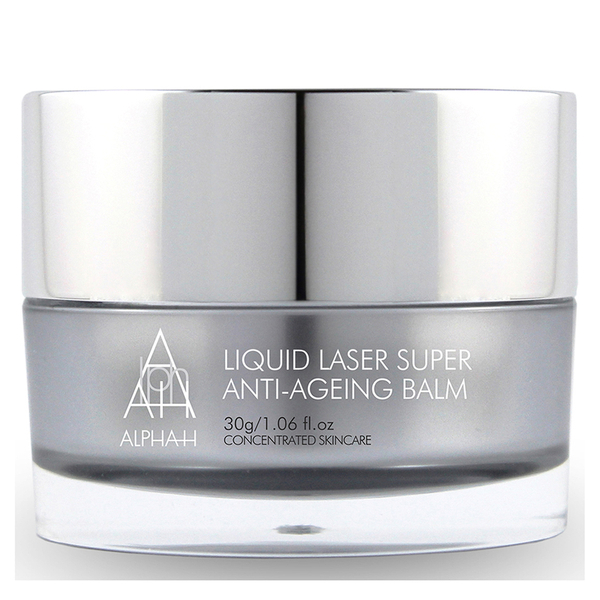 Super Baume Anti-âge Liquid Laser d'Alpha-H  (30g)
