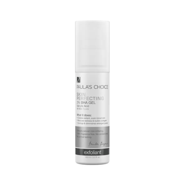 Paula's Choice Skin Perfecting 2% BHA Gel Exfoliant (100ml)