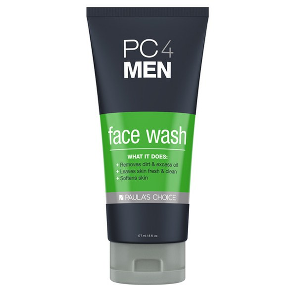 Paula's Choice PC4Men Face Wash (177ml)