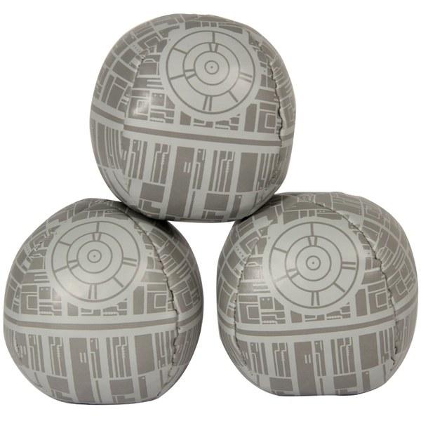 Star Wars Juggling Balls