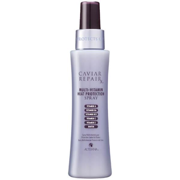 Alterna Caviar Repairx Multi-Vitamin Heat Protection Spray (125ml)
