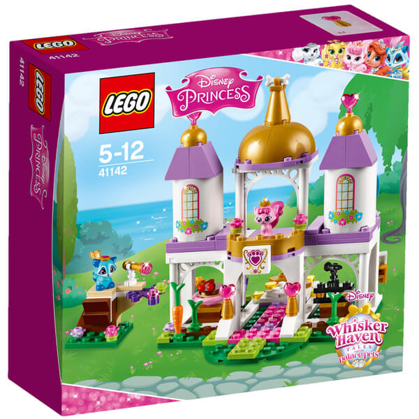 LEGO Disney Princess: Palace Pets Royal Castle (41142)