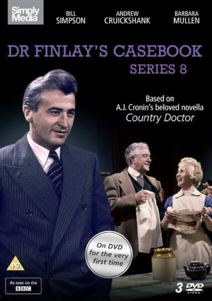 Dr Finlay's Casebook - Series 8