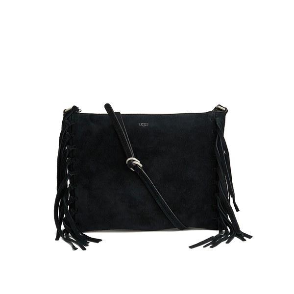 UGG Women's Lea Cross Body Bag - Black