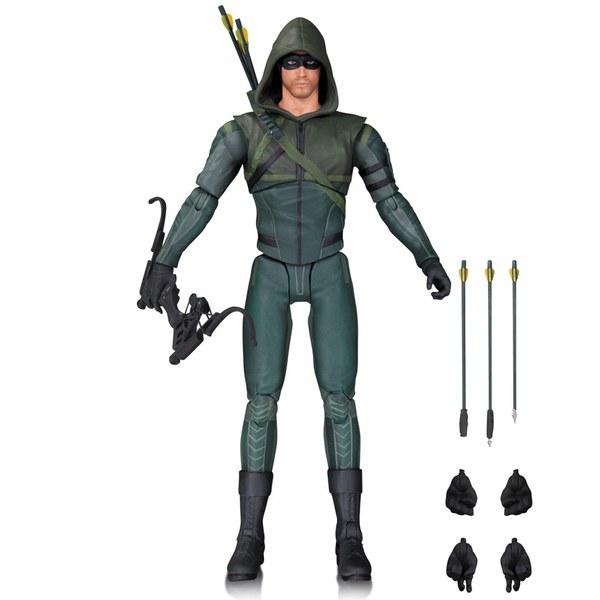 DC Collectibles DC Comics Arrow Action Figure