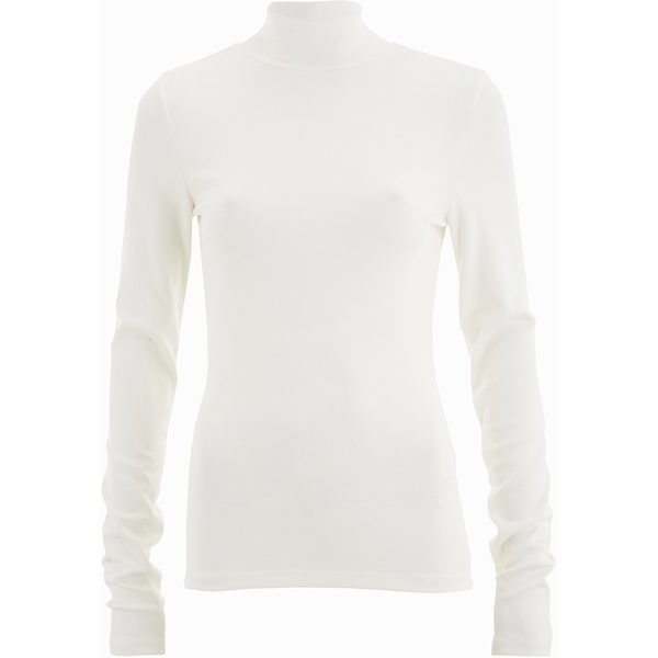Selected Femme Women's Melissa Turtleneck Jumper - Jet Stream