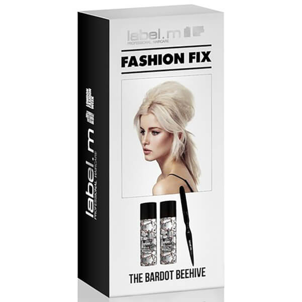 label.m Women's 2015 Bardot Beehive Gift Set (Worth £36.95)
