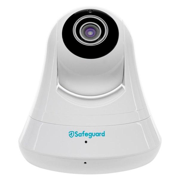 Kitvision Safeguard 360 HD Home Security Camera - White