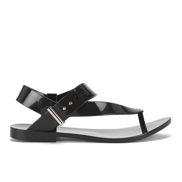 Jason Wu for Melissa Women's Charlotte Sandals - Black
