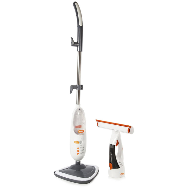 Vax S87w2wv Steam Stick Plus Steam Mop Homeware Zavvi