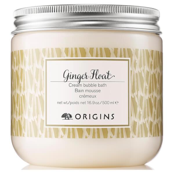 Origins Ginger Float™ bain mousse crémeux (500ml)