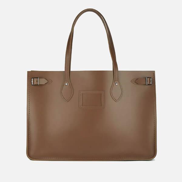 The Cambridge Satchel Company Women's East West Tote Bag - Vintage