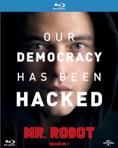 Mr. Robot - Season 1