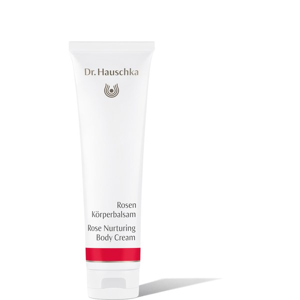 Dr. Hauschka Rose Nurturing Body Cream (145ml)