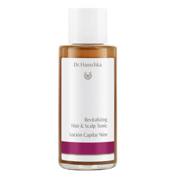 Dr. Hauschka Revitalising Hair and Scalp Tonic (100ml)