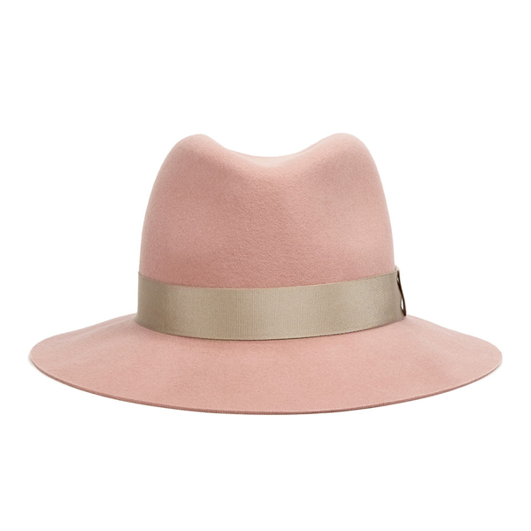 rag & bone Women's Floppy Brim Fedora - Cork