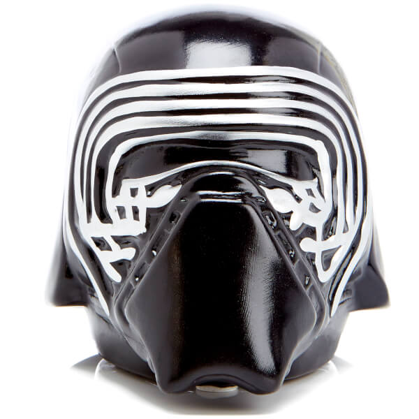 Star Wars The Force Awakens Kylo Ren Money Bank