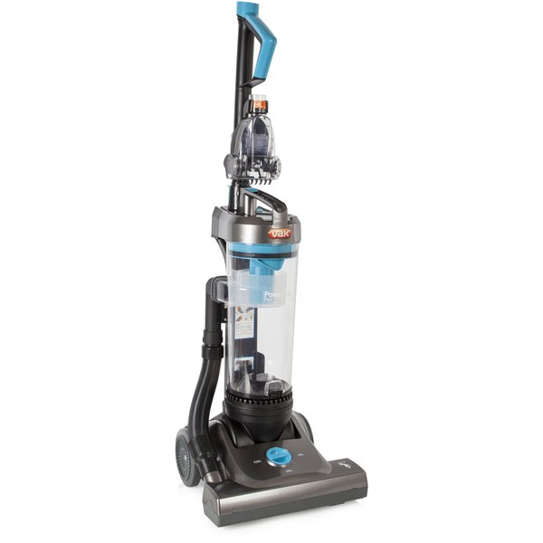 Vax VRS1123 Powermax Pet Upright Vacuum Cleaner - Blue