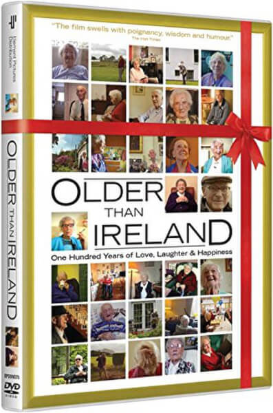 Older Than Ireland