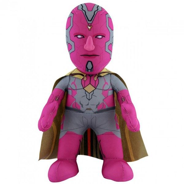 Marvel The Avengers Vision 10 Inch Bleacher Creature