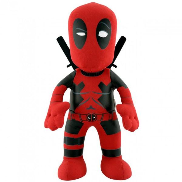 Marvel Deadpool 10 Inch Bleacher Creatures
