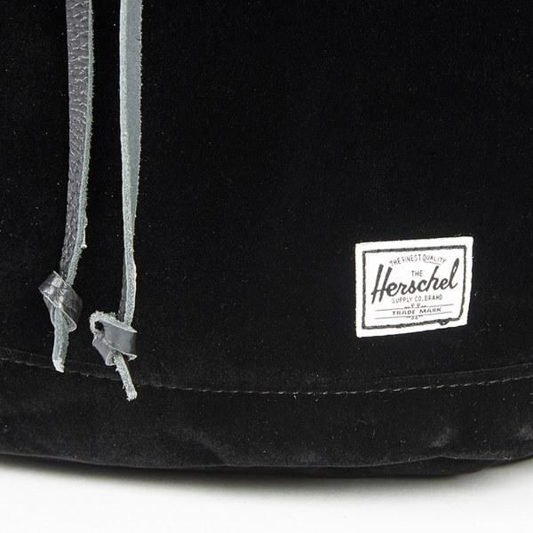 791b99d2d1b Herschel Supply Co. Hanson Backpack - Black Velvet  Image 3