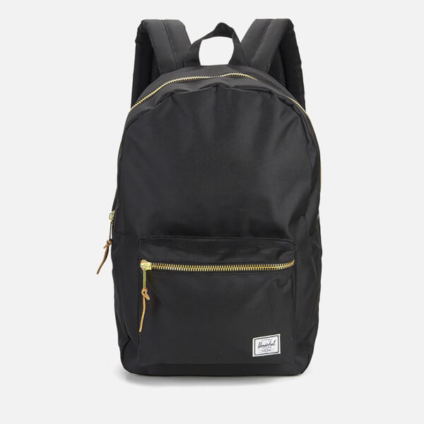 3e437429213d Herschel Supply Co. Men s Settlement Backpack - Black  Image 1
