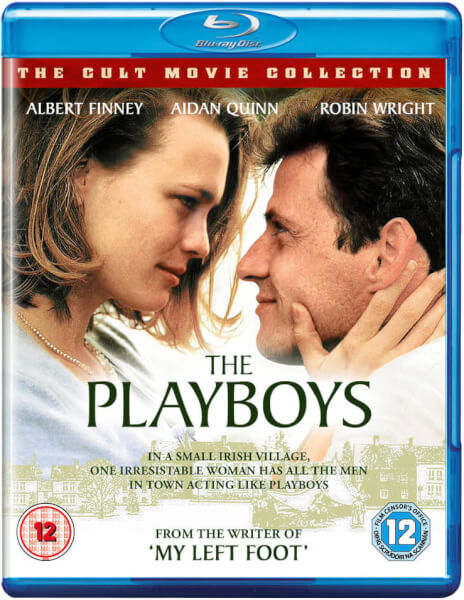The Playboys
