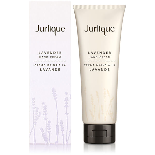 Jurlique Lavender Hand Cream (125ml)